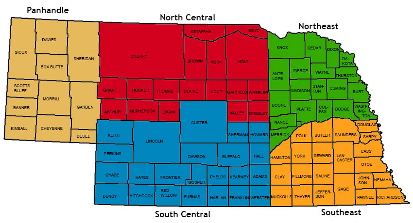 Nebraska Department of Agriculture